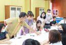 การประชุมเชิงปฏิบัติการจัดทำแผนปฏิบัติราชการประจำปี และแผนปฏิบัติราชการ 3 ปี วันที่ 22-23 สิงหาคม 2563 ณ หอประชุมเฉลิมพระเกียรติ โรงเรียนขุขันธ์